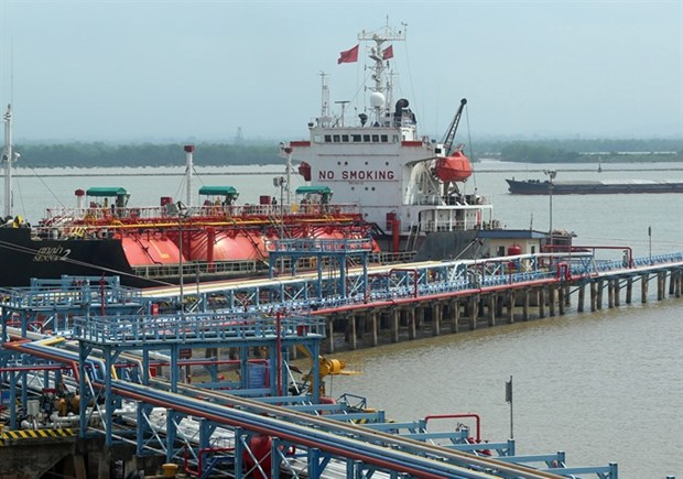 Environmental protection tax hike hurts firms hinh anh 1