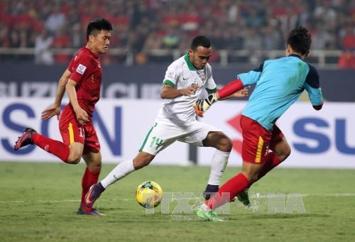 Vietnam maintains 136th place in FIFA ranking hinh anh 1