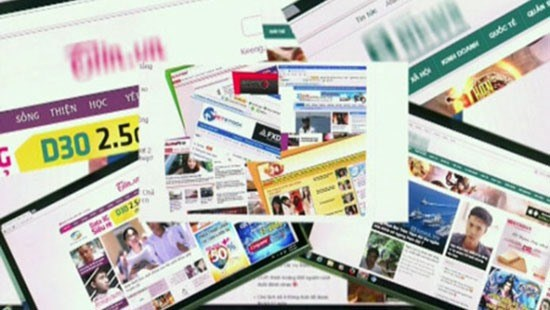 Government tightens media rules hinh anh 1
