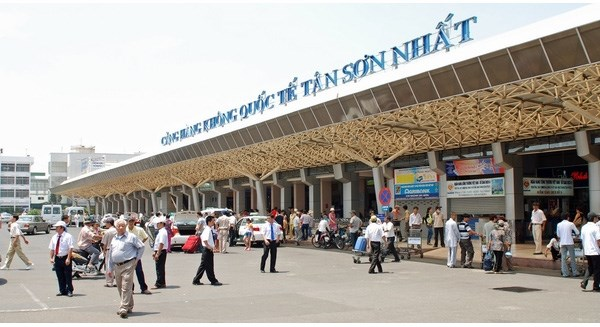 Consultancy firm asked to refine plan upgrading Tan Son Nhat airport hinh anh 1