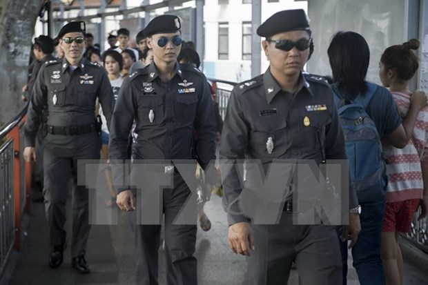 Thailand to discuss national reconciliation hinh anh 1