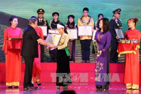 HCM City acknowledges ethnic people's contributions to city's growth hinh anh 1