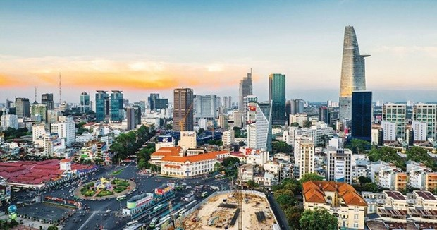VN realty market attracts robust foreign investment hinh anh 1