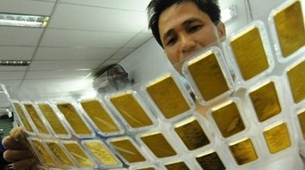 Draft decree on State monopoly in trade submitted to Government hinh anh 1