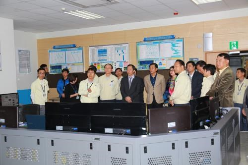 EVN ensures electricity supply for IPs hinh anh 1