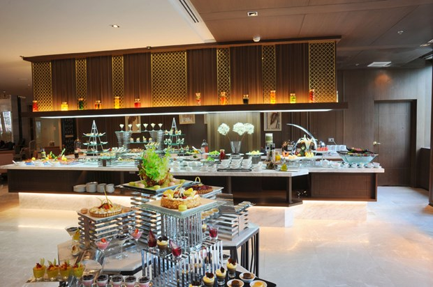Thailand opens first hotel for Muslim hinh anh 1
