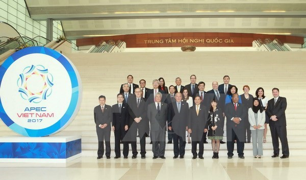 Nha Trang to host 2017's first APEC Senior Officials Meeting hinh anh 1