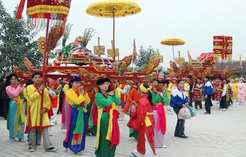 Eleven new national intangible cultural heritages recognised hinh anh 1