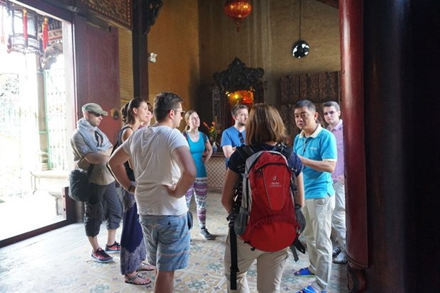 HCM City's tourism sector to focus on promotion hinh anh 1