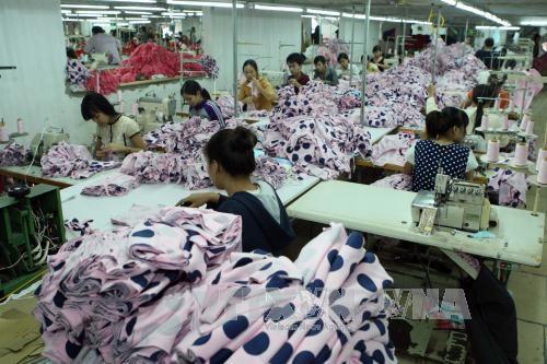 China remains Vietnam's biggest trade partner hinh anh 1