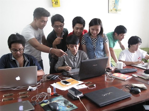 Experts: Trick is to make Vietnamese startups competitive hinh anh 1