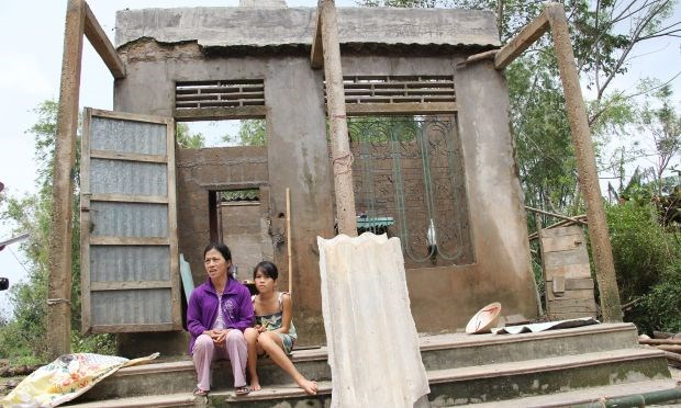World Vision International assists 1.8 million USD for the poor hinh anh 1