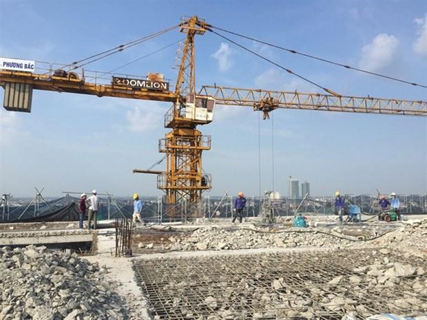 Vietnam's building code in a