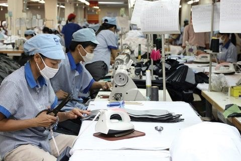 Garment exports to US, Japan hit 15 billion USD in 2016 hinh anh 1
