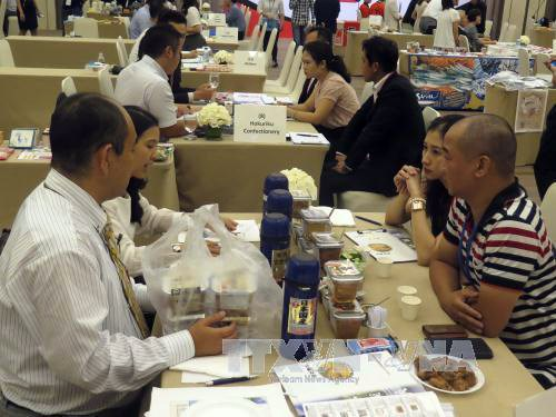 JETRO: Japanese firms intend to expand business in Vietnam hinh anh 1