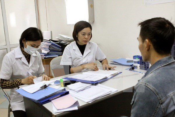USAID supports Vietnam to forge community links in HIV prevention hinh anh 1