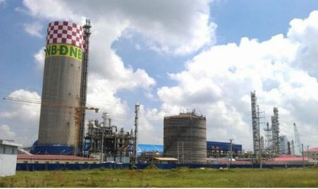 Vinachem seeks delay in plant equitisation hinh anh 1