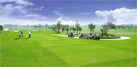 Khanh Hoa to build 27-hole golf course hinh anh 1