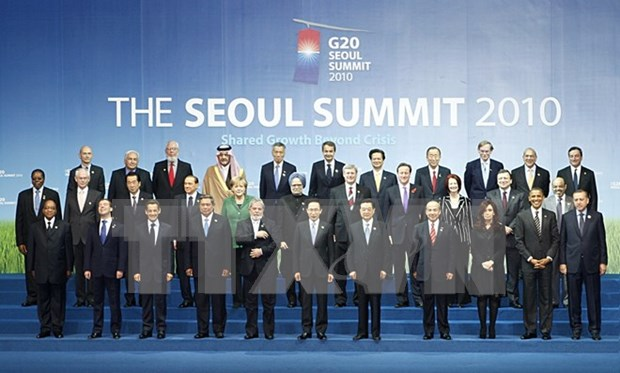 Ambassador notes intensified relations between Vietnam, G20 members hinh anh 1