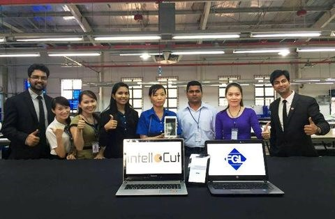 ThreadSol debuts garment cost-cutting solutions hinh anh 1