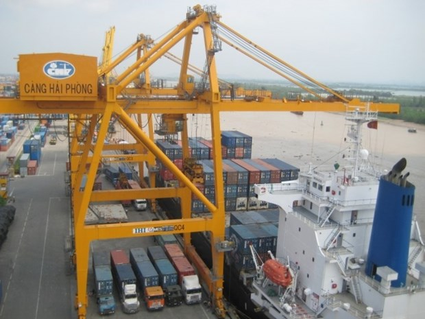 MoIT to lower logistics costs hinh anh 1