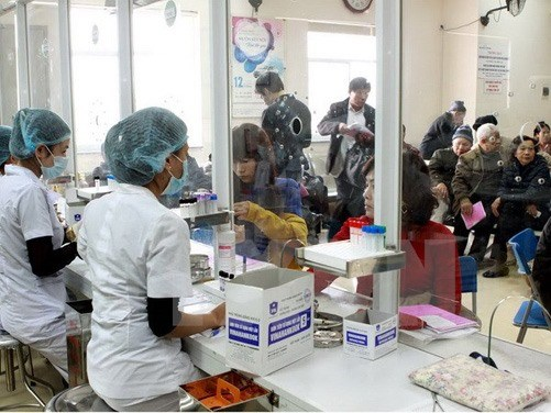Government aims to improve border health checks hinh anh 1