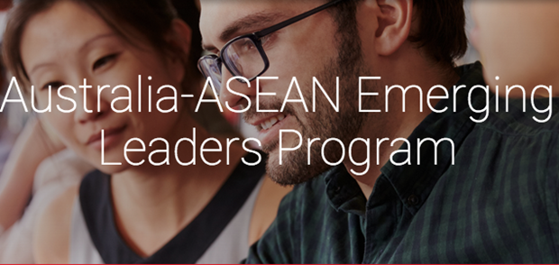 Vietnamese entrepreneur to attend emerging leaders programme hinh anh 1