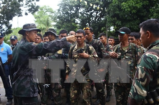 Philippines: Five killed in rebel attacks hinh anh 1