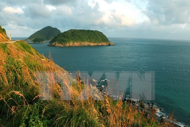 Con Dao islands voted among best secret islands on earth hinh anh 1