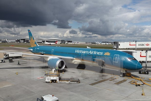 ANA senior leader to join Vietnam Airlines director board hinh anh 1