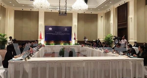 Vietnam, Cambodia state banks foster partnership hinh anh 1