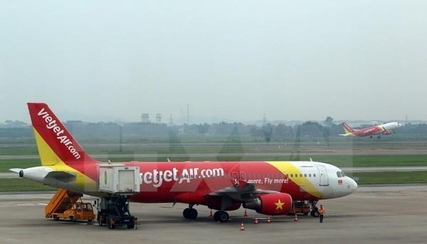 Vietjet receives IATA full membership hinh anh 1
