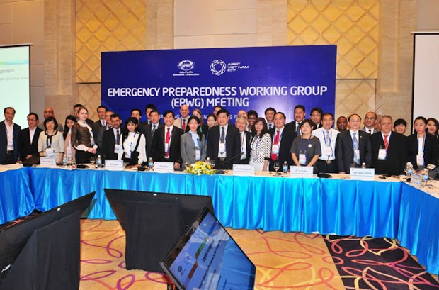 APEC working group promotes sci-tech reform to boost disaster resilience hinh anh 1