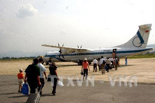 Upgrade plan for Dien Bien Airport to be adjusted hinh anh 1