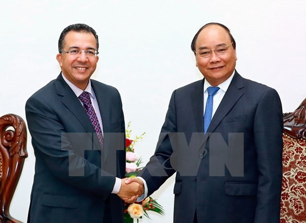PM hopes for Morocco's enhanced cooperation with Vietnam hinh anh 1