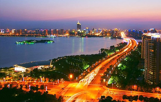 Chinese province seeks investment opportunities in Dong Nai hinh anh 1