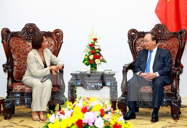 Timor Leste firms welcomed in Vietnam: PM hinh anh 1