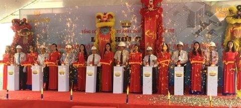 Nha Trang gets 16 million USD social housing project hinh anh 1