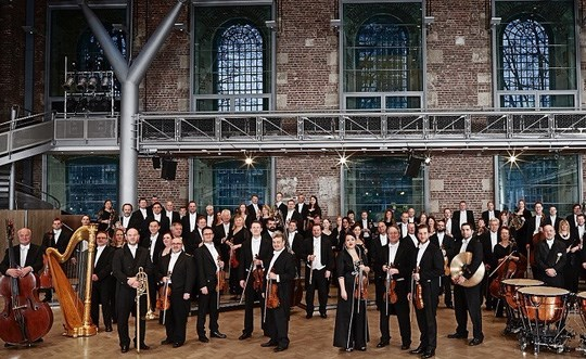 London's 100-year-old orchestra to stage in Hanoi hinh anh 1
