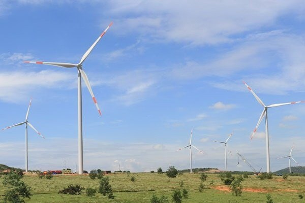 Pricing to delay wind power plan hinh anh 1