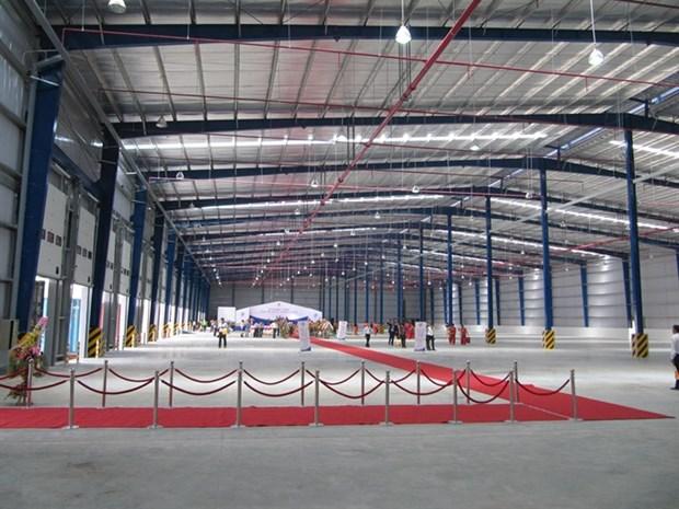 Da Nang tech park draws 180mln USD investment hinh anh 1