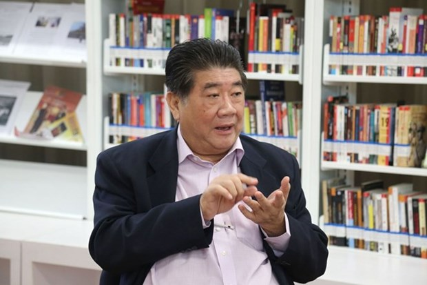 Pheu Thai Party agrees to join reconciliation talks in March hinh anh 1