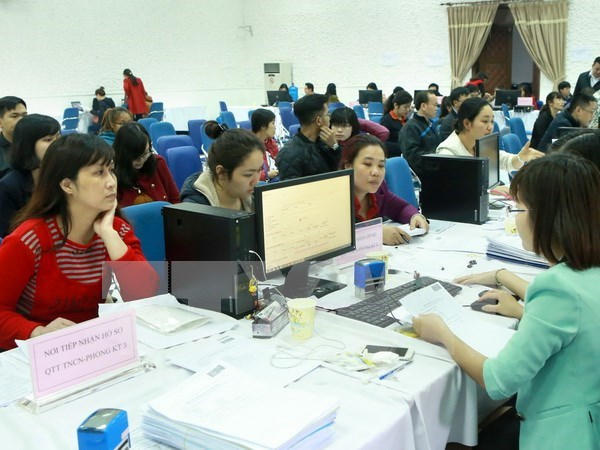 Taxation body prepares for APEC meeting hinh anh 1