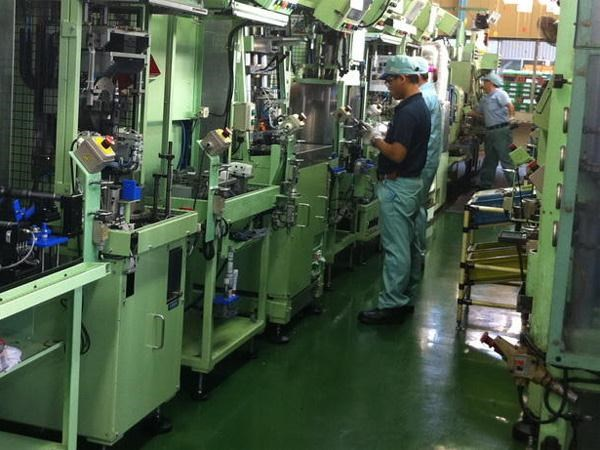 Japan ranks second in foreign investment in Binh Duong hinh anh 1