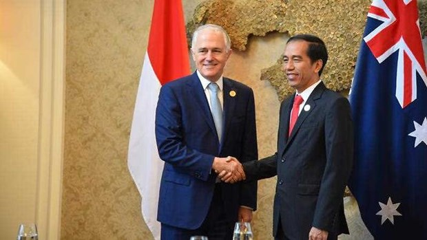 Indonesia, Australia expected to expand economic ties hinh anh 1