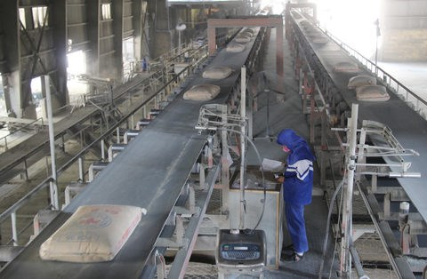 Tax code bogs down Vietnam's cement exporters hinh anh 1