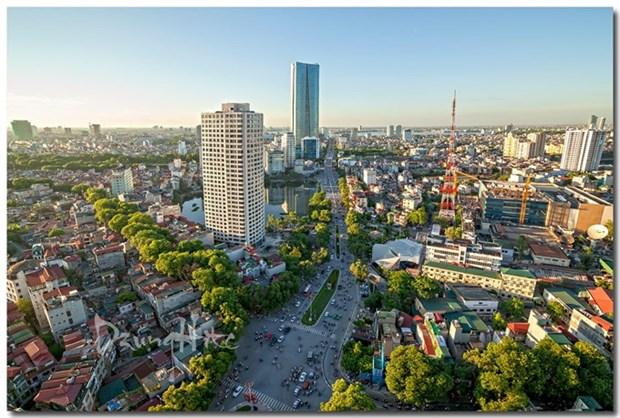 Hanoi announces economic survey hinh anh 1