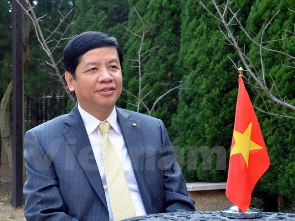 Japanese Emperor visit, important landmark for Vietnam-Japan ties hinh anh 1