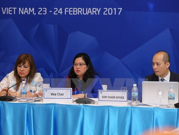 APEC Health Working Group convenes meeting hinh anh 1