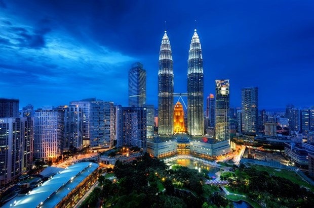 Malaysia to set up visa processing centre in China to lure visitors hinh anh 1
